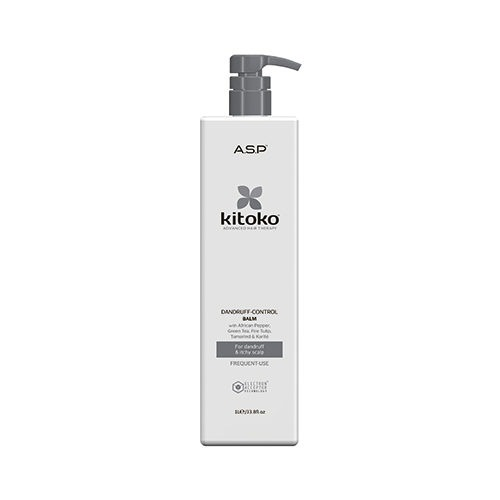 Kitoko - Dandruff Control Balm 1000ml