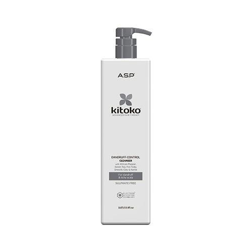 Kitoko - Dandruff Control Cleanser 1000ml