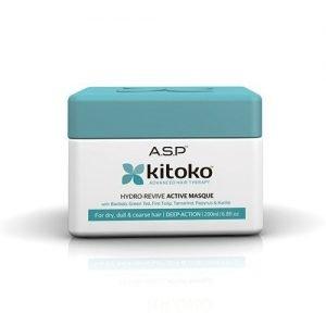 Kitoko - Hydro Revive Active Masque 200ml