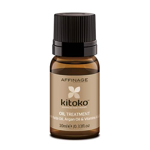 Kitoko - Oil Treatment 10ml