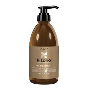 Kitoko - Oil Treatment 290ml