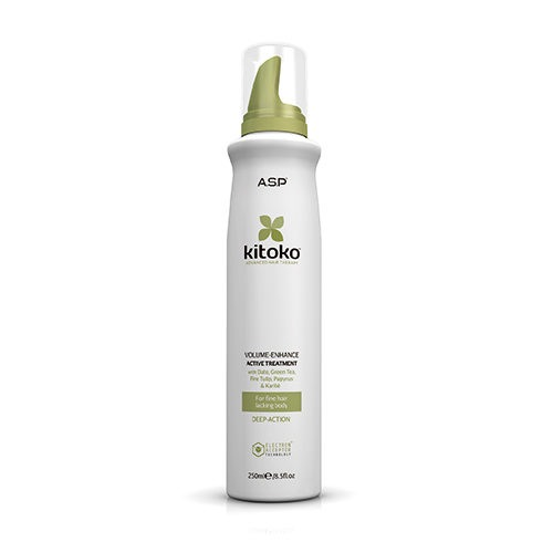 Kitoko - Volume Enhance Active Treatment 250ml