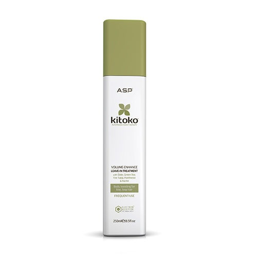Kitoko - Volume Enhance Leave-In Treatment 250ml