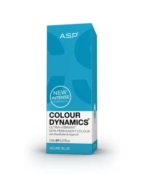 Colour Dynamics Azure Blue 150ml