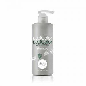 bbcos® Keratin postColor Shampoo